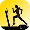 RunRace - Motivator to burn calories