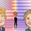 American Politics Election 2016