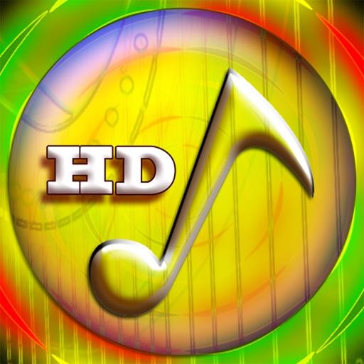 Light Harp HD Full Free iOS App