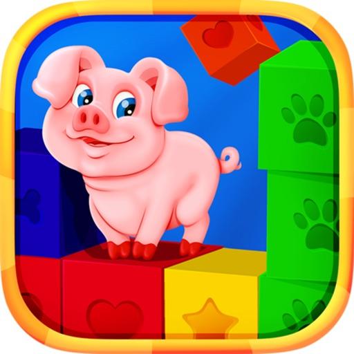 Smash Star to Rescue Pet iOS App