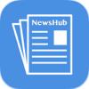 NewsHub - All News at single Hub