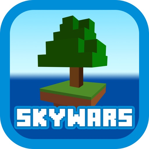 Skywars & Sky Islands Survival Maps for Minecraft PE - Best Map Downloads for Pocket Edition Pro