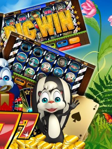 Stinkin rich casino app