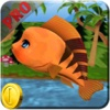Run Fish Run: Happy Fish Canal Endless Run Pro run application