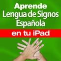 Lengua de Signos para iPad icon