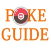 POKE GUIDE: POKEMON GO