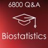 Biostatistics 6800 Notes & Quiz for Exam Preparation