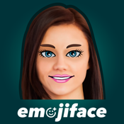 EmojiFace - Turn Your Face into an Emoji icon