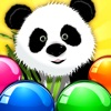 Panda Bubble Ball Shooter: Snoopy Pandas Quest