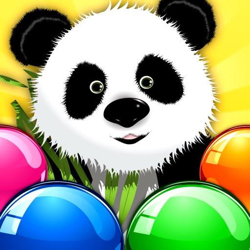 Panda Bubble Ball Shooter: Snoopy Pandas Quest iOS App