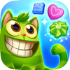 Cookie Cats - a singing puzzle adventure