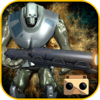 VR Lone Rival Shooter - Robots Action 3D