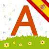 Libro de vocabulario alfabético para niños (Diccionario alfabético para Jardín de infantes y preescolar)