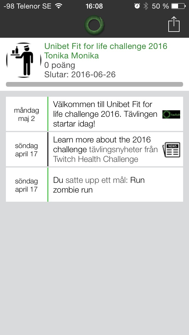 download Twitch Health Challenge apps 1