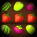 Fruit Join  Splash Pop: A fruits crush slicing puzzle games icon