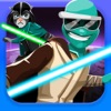 Star Force Mutant Rebels Dress Up 2 – The Battle Ninja Games for Free