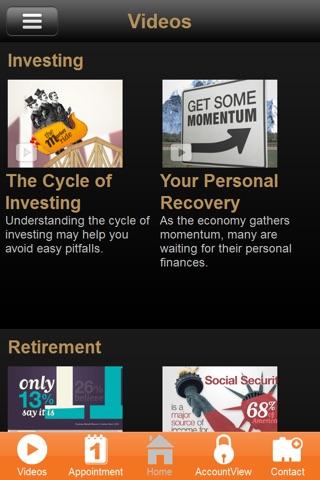 Harvey Wealth screenshot 3