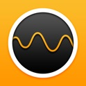 Brainwaves – Binaural beats and isochronic tones for hypnosis, relaxation and stress relief icon
