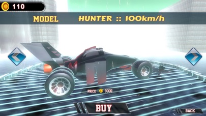 Screenshot of Dirt Speed 3D - Super Racing Cars3