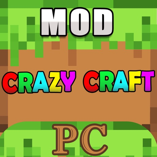 crazy craft mods download Lifestyle iphone