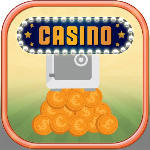 Joker Fruits in The Golden City - Entertainment Slots iOS App