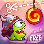 Cut the Rope Time Travel Free hacken