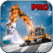 Snow Excavator 3D : Winter Mountain Rescue Operation with Snow Plow & Dumper Truck Simulation PRO edition