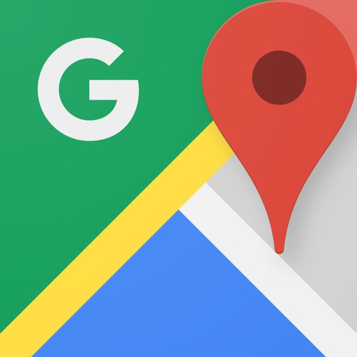 Google Maps - Real-time navigation, traffic, transit, and nearby places