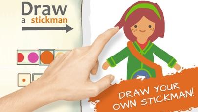Draw a Stickman: EPIC 2 iPhone