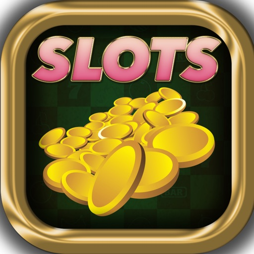 Slots! Caesar Slots - Entertainment City Icon