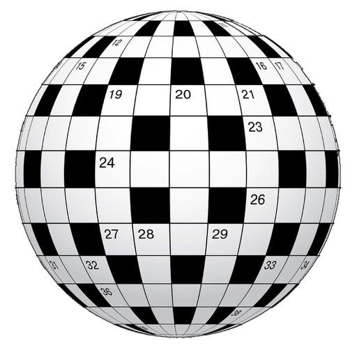 Crosswords Special Edition iOS App
