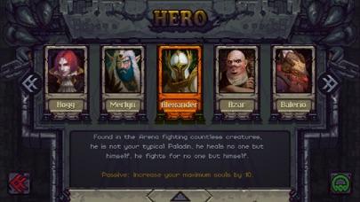 Скриншот Runestone Keeper