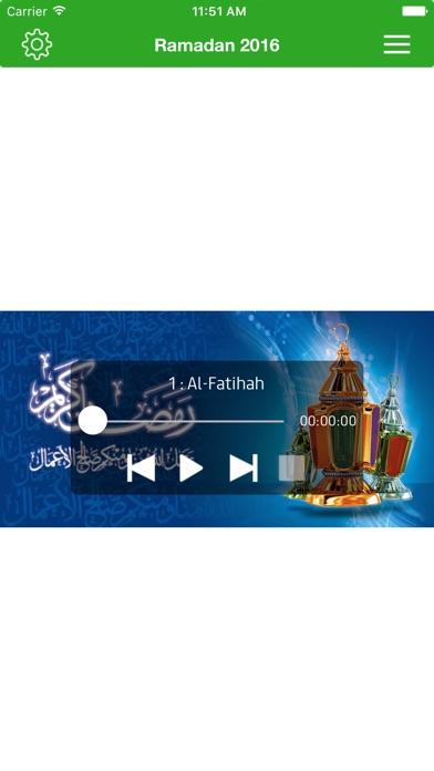 Islam with Prayer Times, Azan, Quran, Qibla, Ramadan رمضانلقطة شاشة1