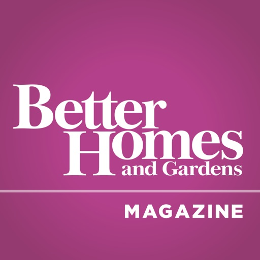 Better Homes And Gardens Magazine Iphone