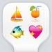 Clavier Emoji pour Moi - Thèmes pour clavier, de nouveaux emojis, émoticônes & autocollants