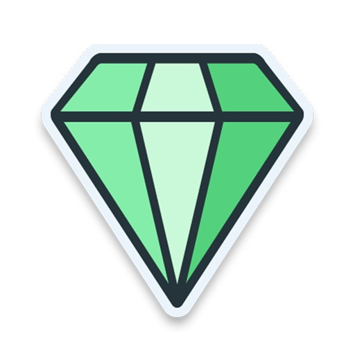 Crazy Jewels HD iOS App