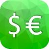 通貨: 為替レート, 通貨コンバーター・為替レート電卓 (ドル、ユーロ、より多くを変換) 通貨換算器 旅行用