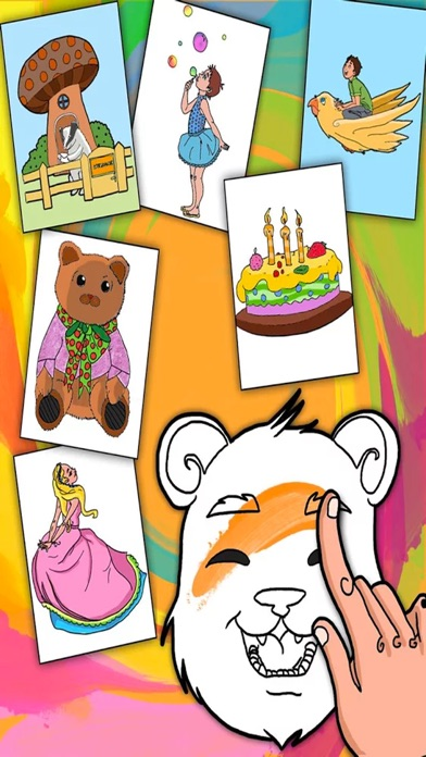 Draw for kids - Games for kids - Art, Doodle, Paint, Crafts - Kids ...