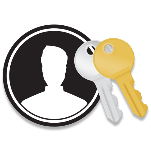 Client Keys - The Client Centered Awesome Password Manager & Contact List