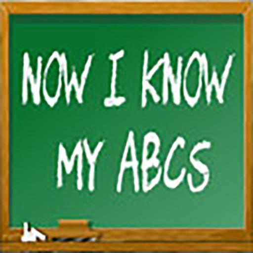 Now I know my ABCs iOS App