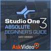 Beginner's Guide For Studio One 3 - ASK Video
