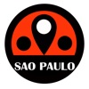 Sao Paulo travel guide and Brazil cptm emtu metro transit, BeetleTrip Сан-Паулу Туристический путеводитель и карта форума