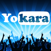 Yokara - Sing and Record Free Video Karaoke for Youtube icon