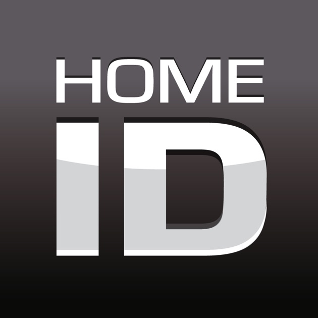 Home Id App Store