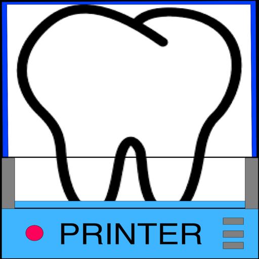 ToothPicsX Printer