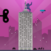 Tinybop Inc. - Skyscrapers by Tinybop  artwork