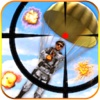 3D American Para-Trooper Attack Pro : Real Sky Para-Trooper Army Sniper Shooting Training 2016