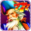 Monster World Lucky Slots Games Treasure Of Ocean: Free Games HD !