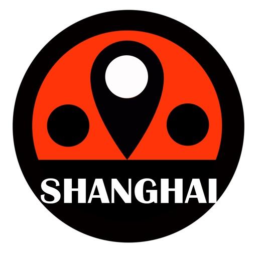 Shanghai travel guide and metro transit, BeetleTrip La Guida Turistica di Sciangai e Mappa Offline Premium della Città