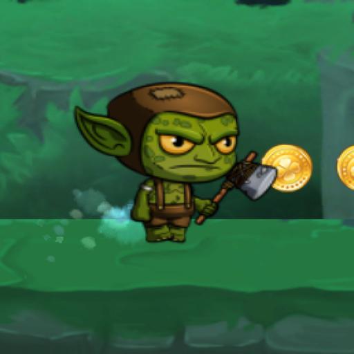 Crazzy Goblin Run For Mac